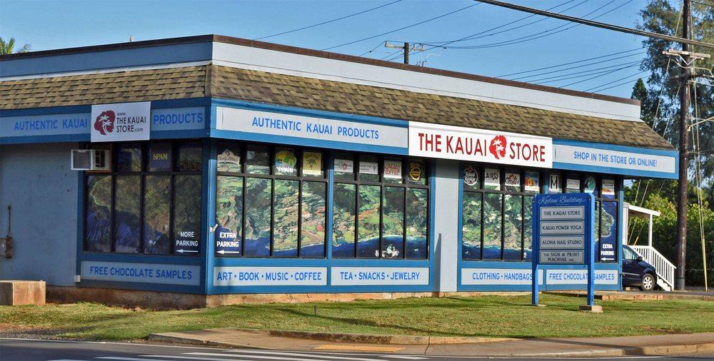 The Kauai Store