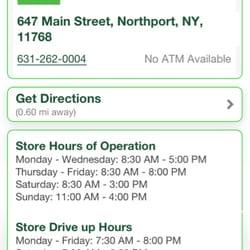 TD Bank - Banks & Credit Unions - 647 Main St, Northport, NY