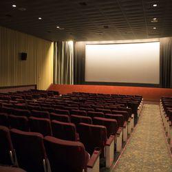 Carroll iowa movie theater
