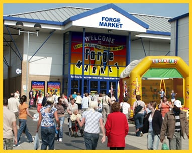 The Forge Market