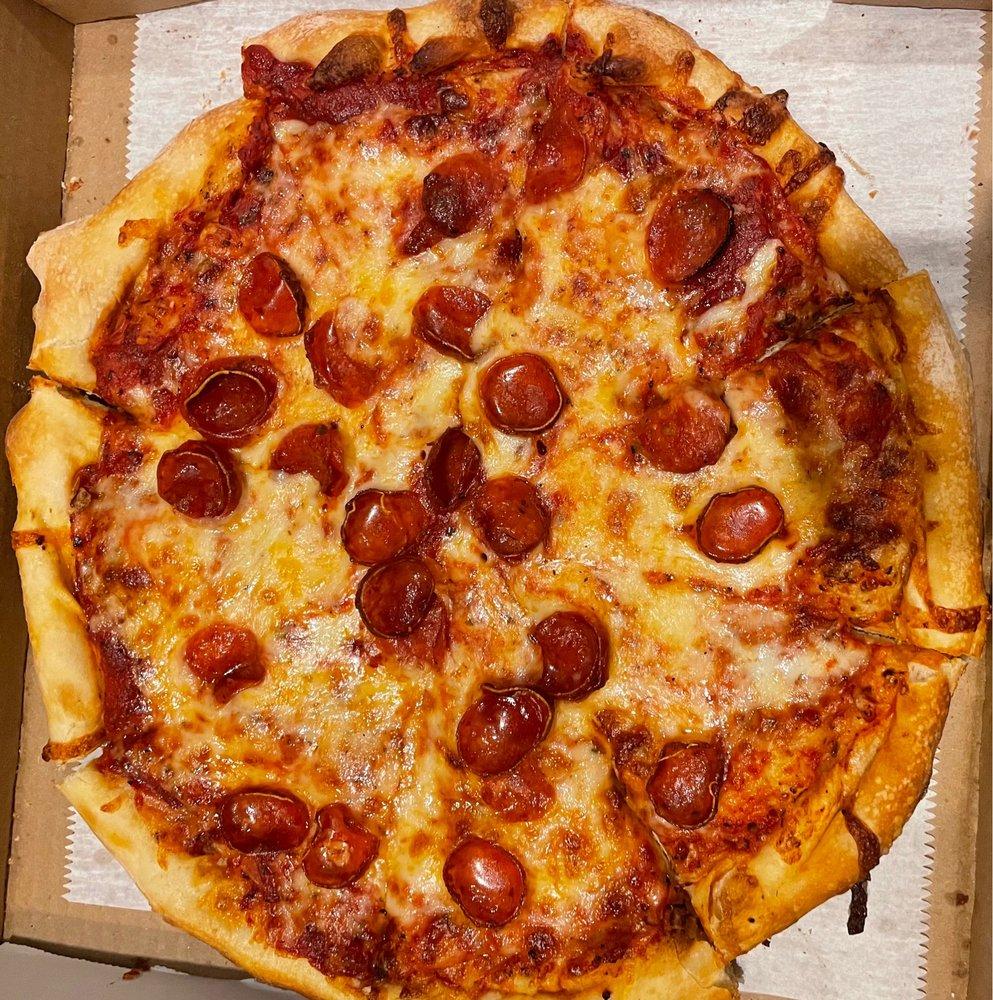 Nobby's Pizzeria