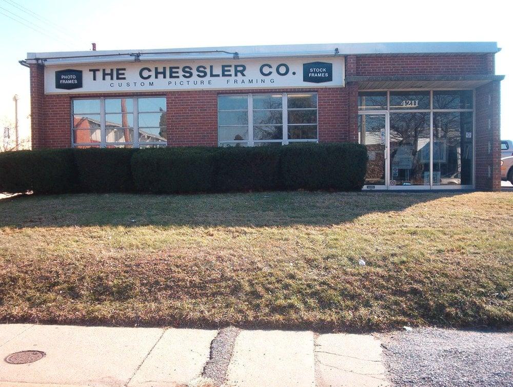 The Chessler Company - Framing - 4211 Primrose Ave, Reisterstown ...