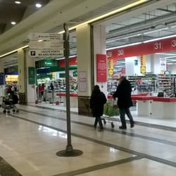 Gallerie Auchan - 10 recensioni - Centri commerciali - Via Lario 17 ...