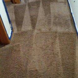 Photo of DyeMasters Carpet Dyeing - Corona, CA, United States. After Crestline 1