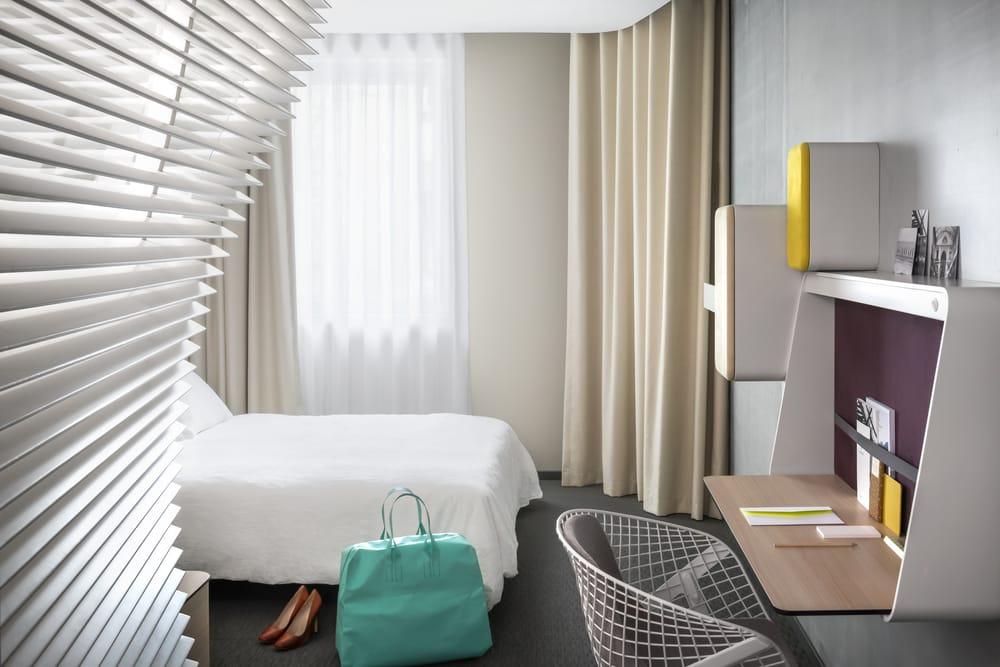 OKKO Hotels - Nantes