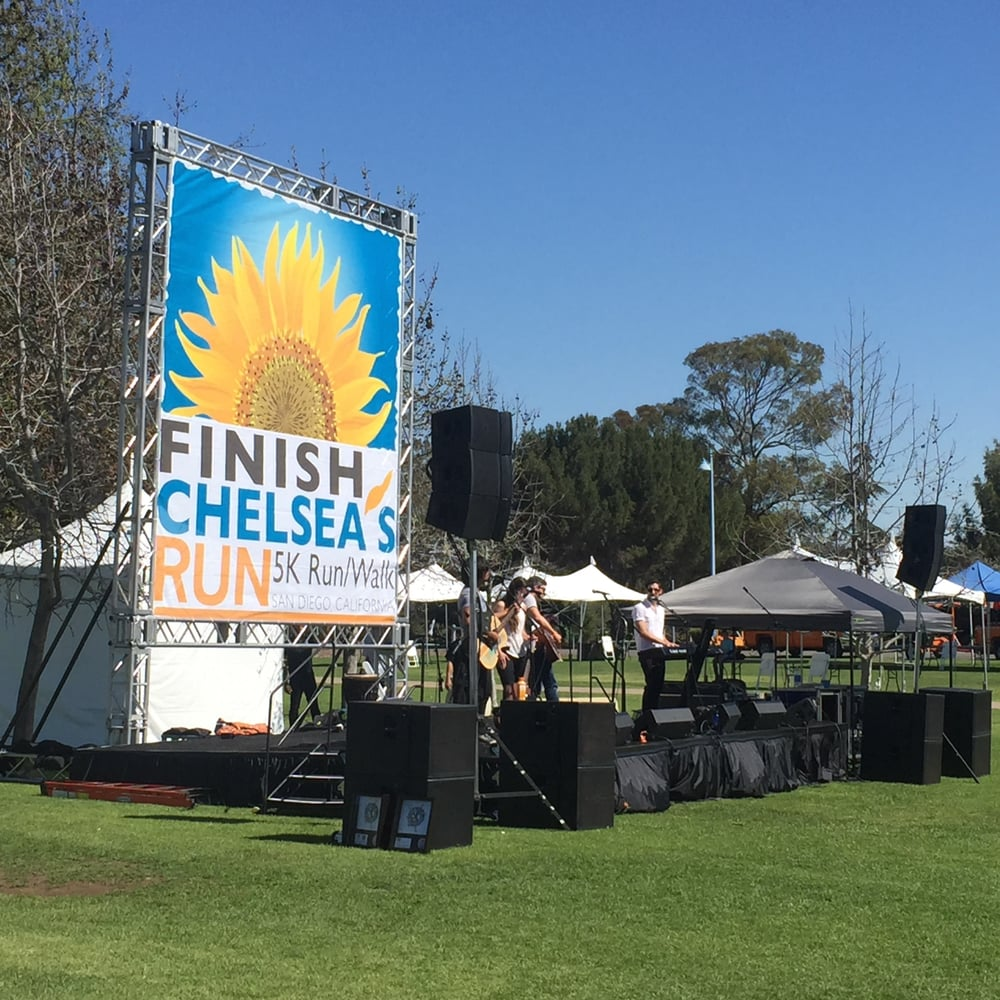 Want to build something cool out of truss for your event? Give us a ...