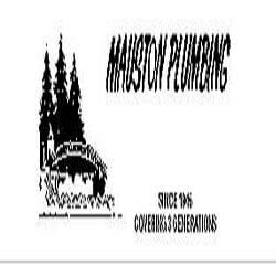 Mauston Plumbing: 89 N Union St, Mauston, WI