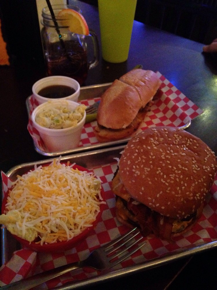 Moxie Grill & Brew Pub: 1420 Old Main St, Newton, KS