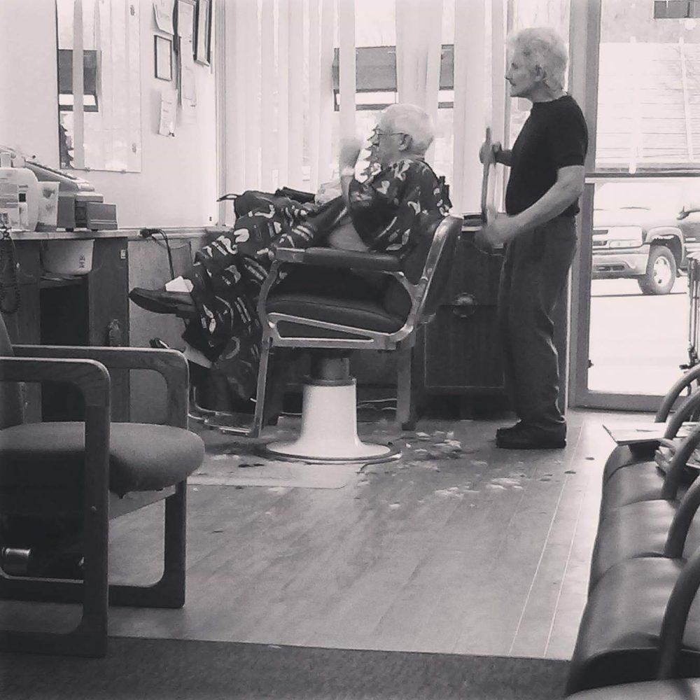 Anthony's Barber Shop: 500 Garden City Dr, Monroeville, PA