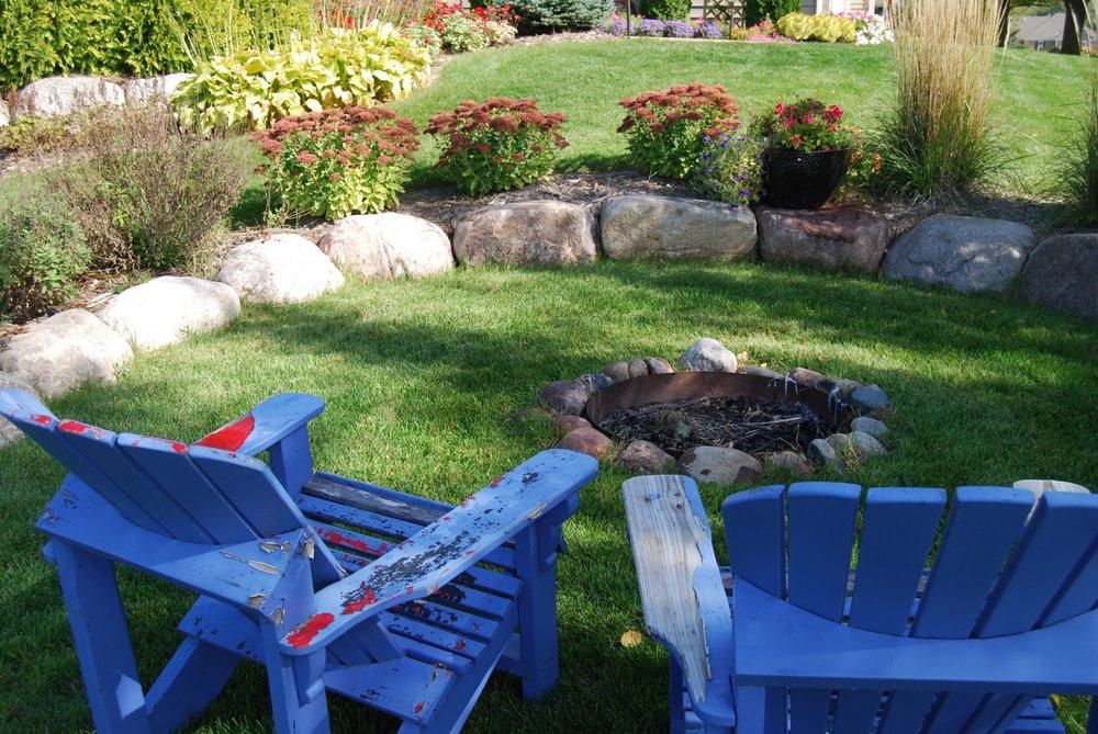 Waconia Landscaping: 9655 County Rd 140, Waconia, MN