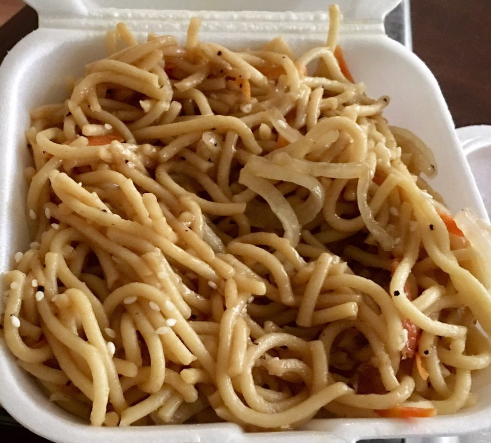 Kabita Hibachi Grill & Sushi: 623 Towson Ave, Fort Smith, AR
