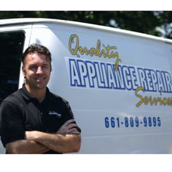 Quality Appliance Repair Services 2019 All You Need To