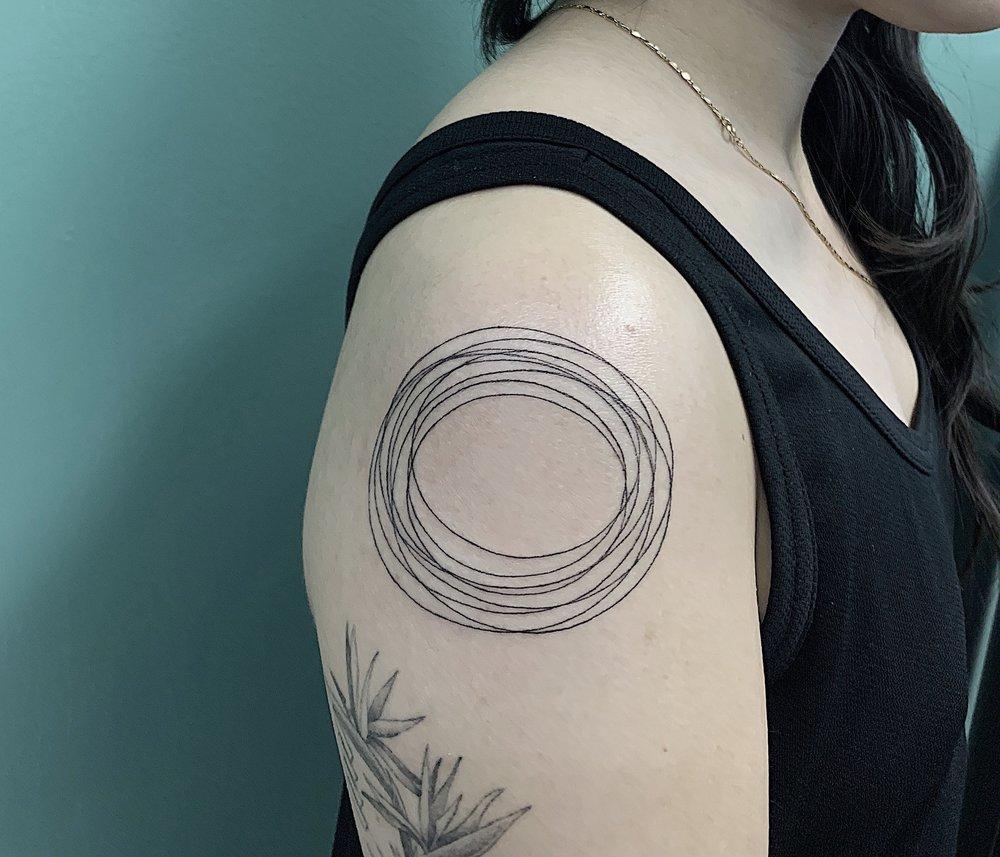 Northern Virginia Tattoo: 609 E Main St, Purcellville, VA