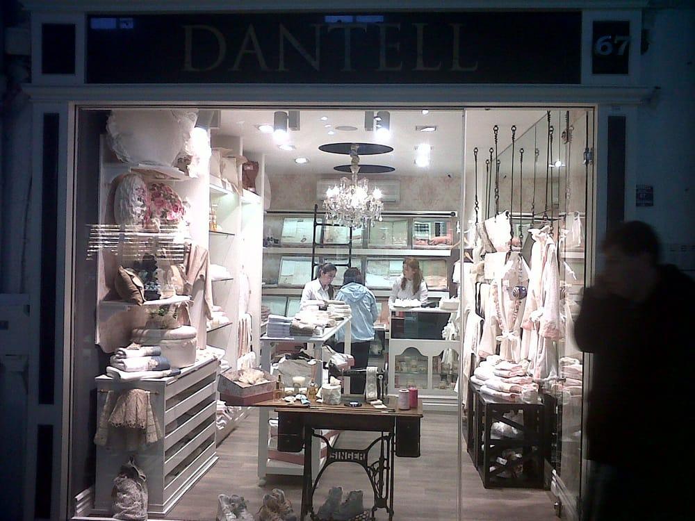 Dantell: Kalpakçılar Cad. No: 67, Istanbul, 34