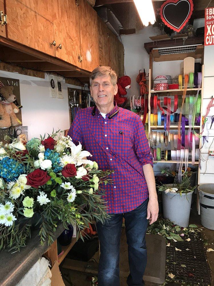 John's Flowers