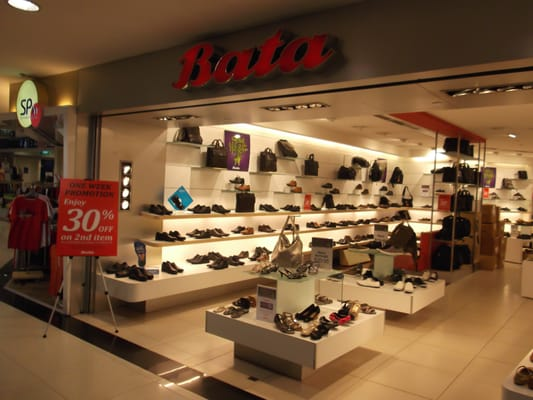 e1b1fff5c5 Bata - Shoe Shops - 1 Pasir Ris Central Street 3