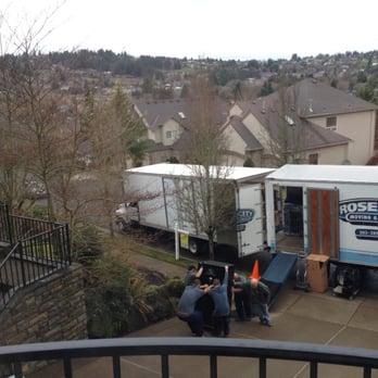 Marvelous Photo Of Rose City Moving U0026 Storage   Portland, OR, United States. Moving