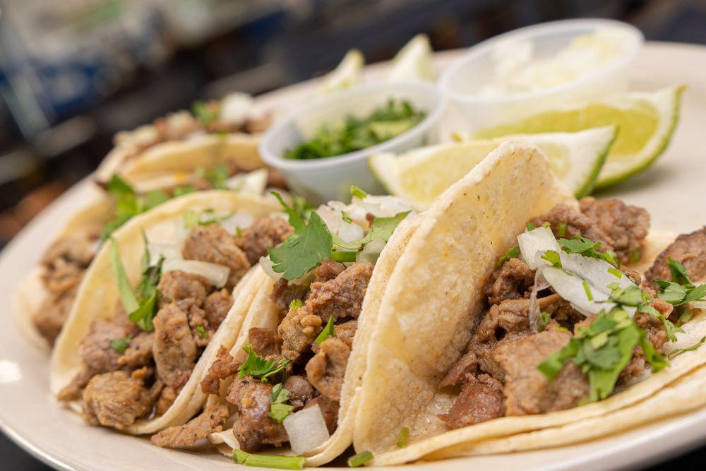 Los Balito's Taco Shop: 5630 W Loop 1604 N, San Antonio, TX