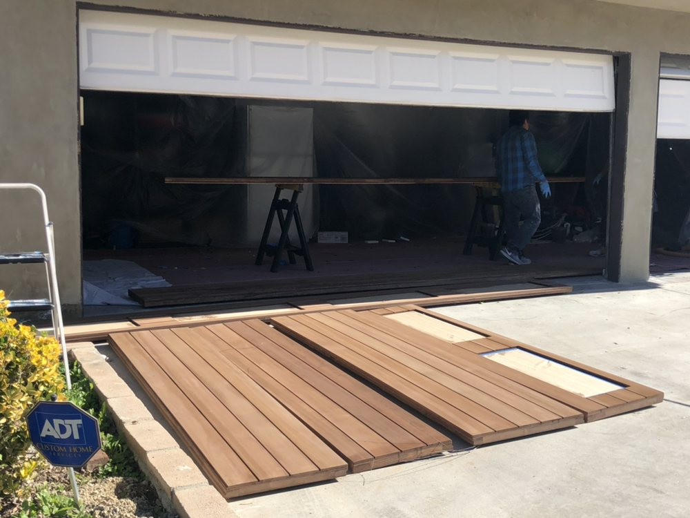ASAP Garage Door and Gates