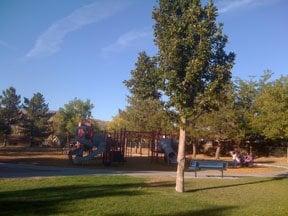 Park Terrace Park
