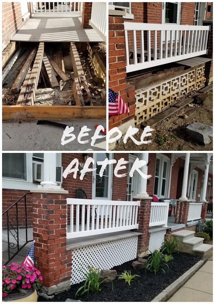 Schober Repair Services: Mount Joy, PA