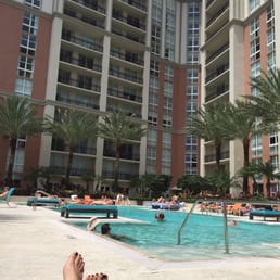 Photo Of Cityplace South Tower West Palm Beach Fl United States Relaxing