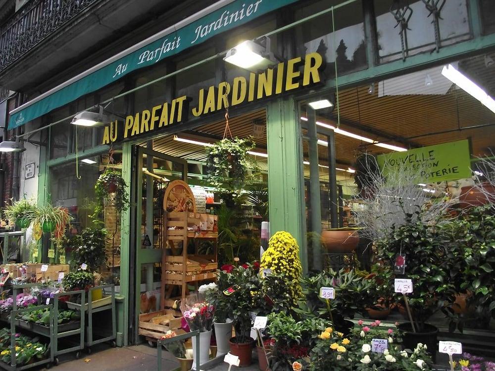 Parfait jardinier toulouse for Cherche jardinier toulouse