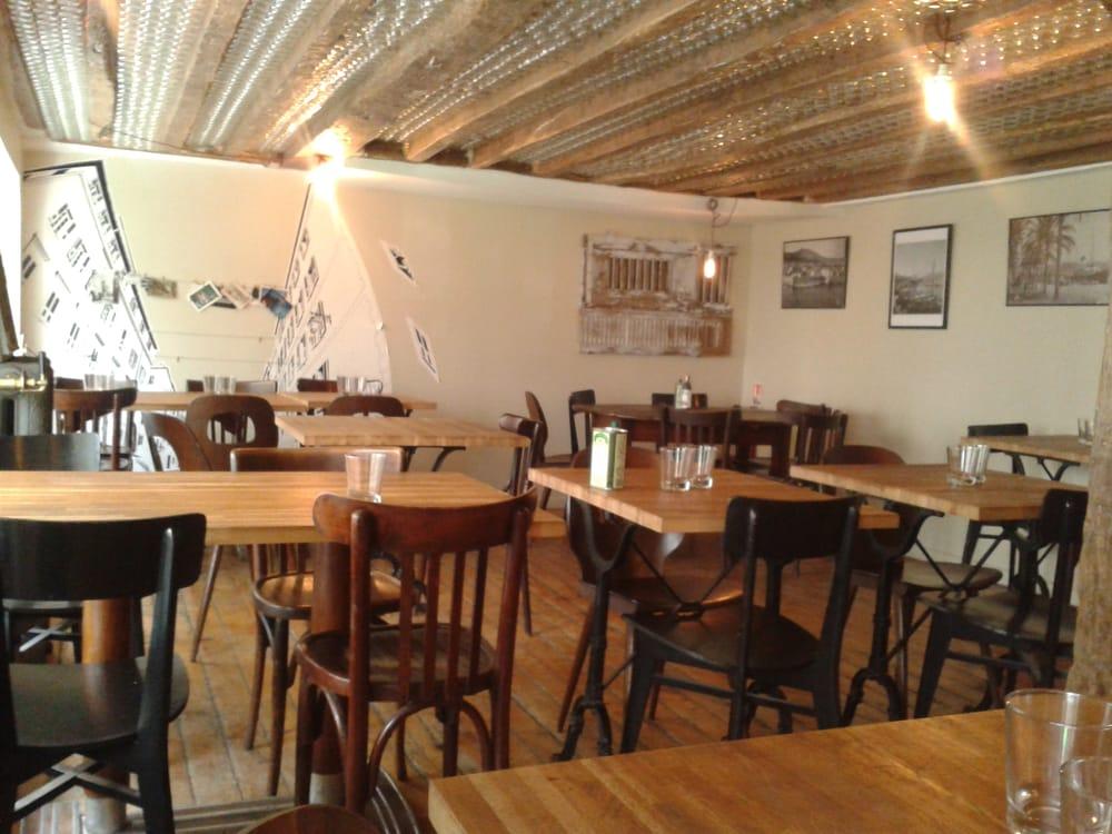 Italien Restaurant Rue Cadet