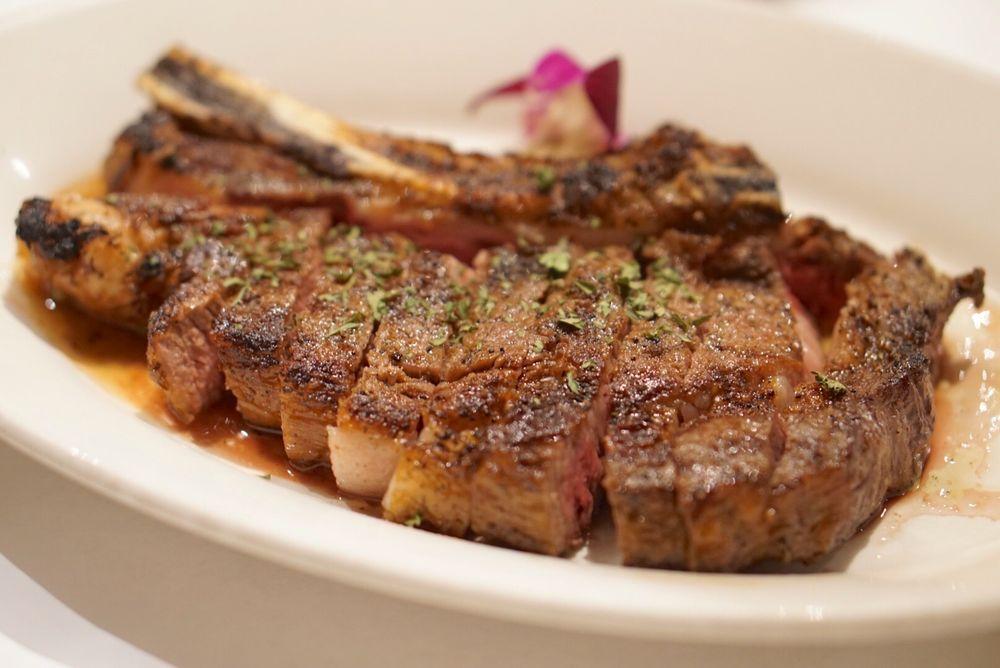 dk Steak House: 2552 Kalakaua Ave, Honolulu, HI