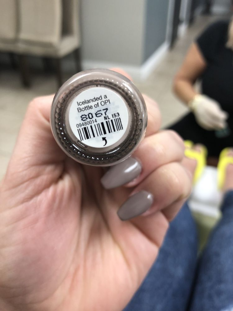 Signature Nails 2: 7351 Miami Lakes Dr, Hialeah, FL
