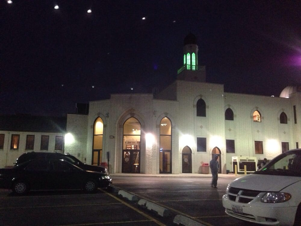Mosque Foundation Of Chicago Mosques 7360 W 93rd St