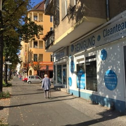 Textilreinigung berlin charlottenburg wilmersdorf
