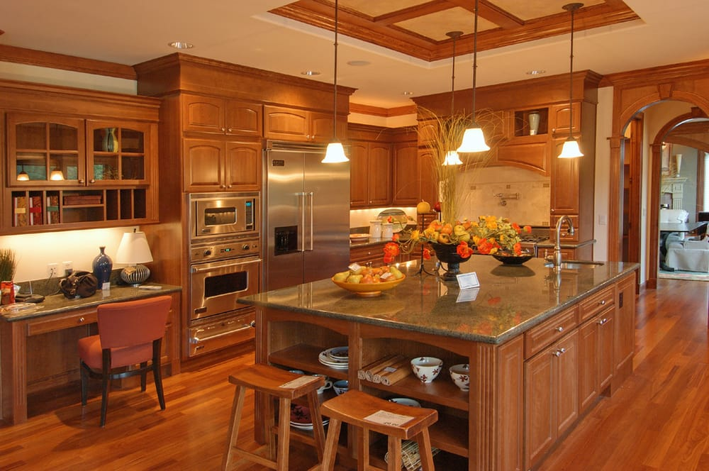 The Best Return On Your Remodeling Investment Is A New Kitchen We