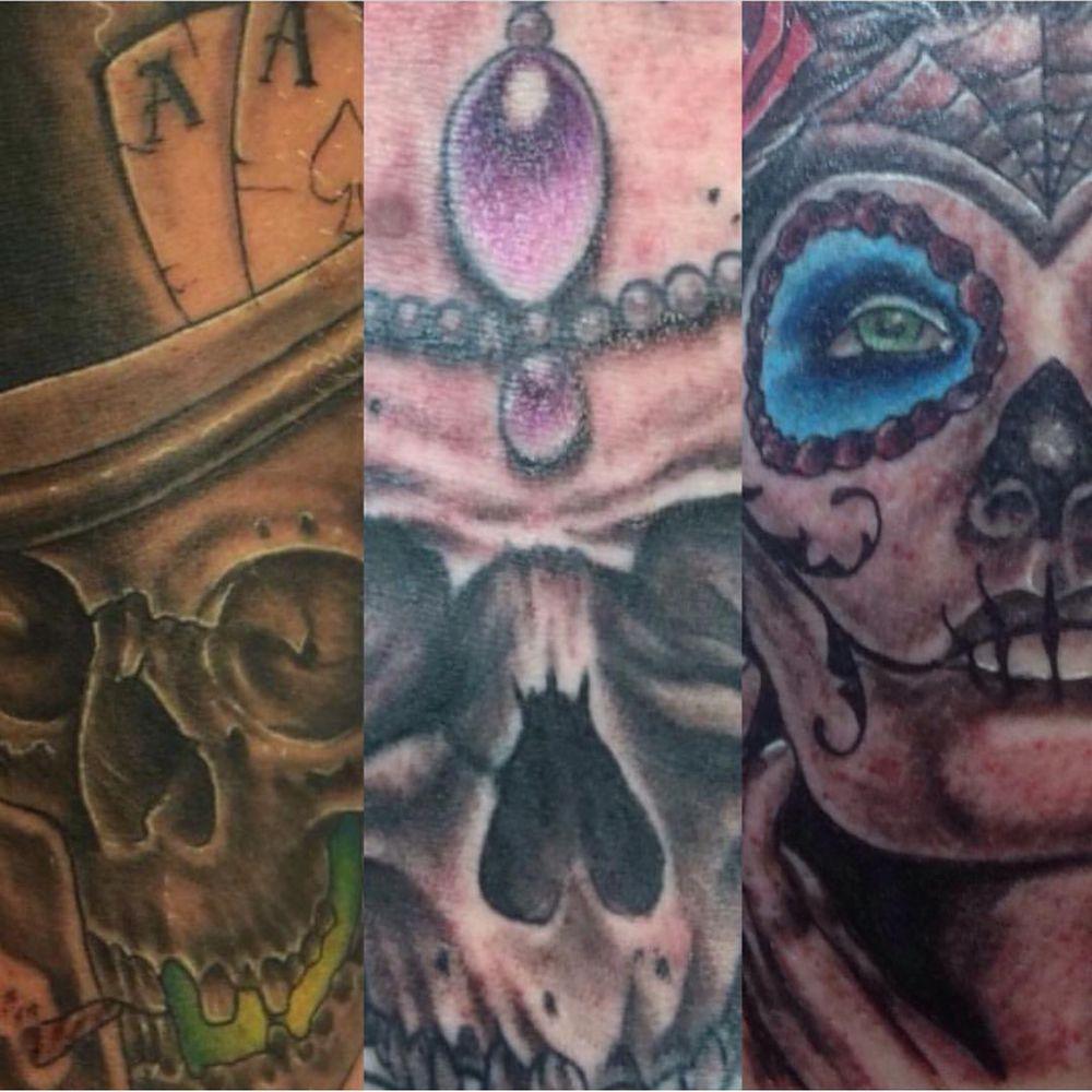 Baton Rouge Tattoo Gift Cards - Louisiana | Giftly