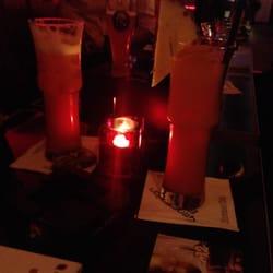 Photo Of Generation Bar