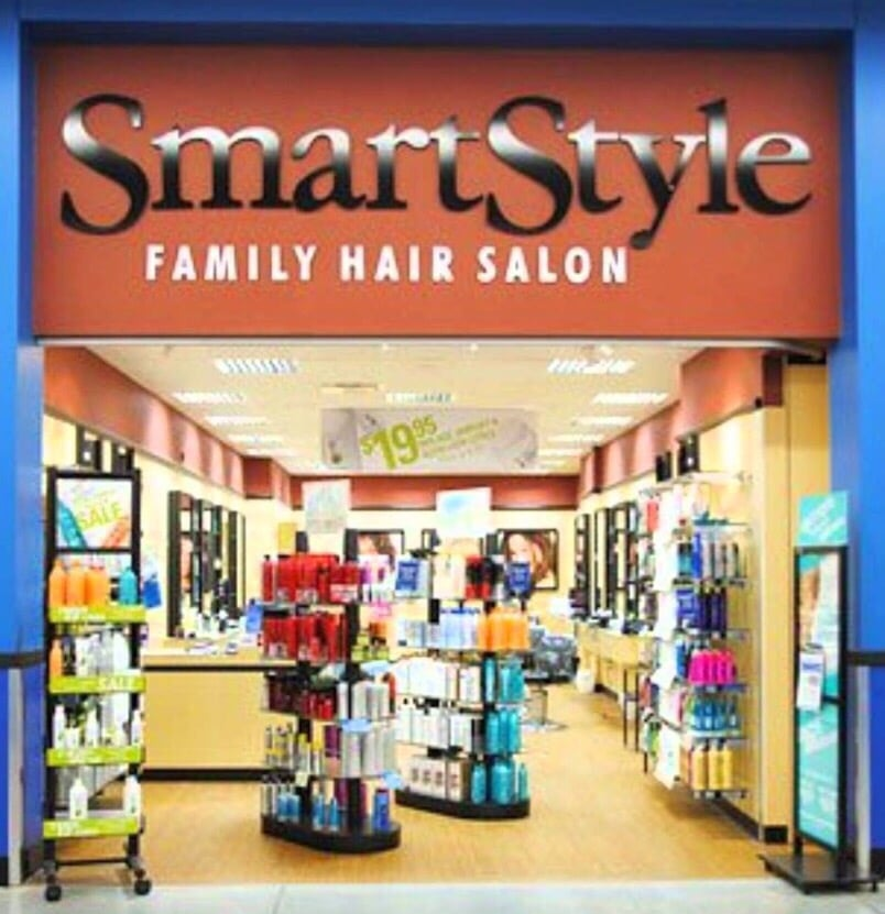 smart style hair salon walmart smart style cosmetics amp supply des moines ia 1065