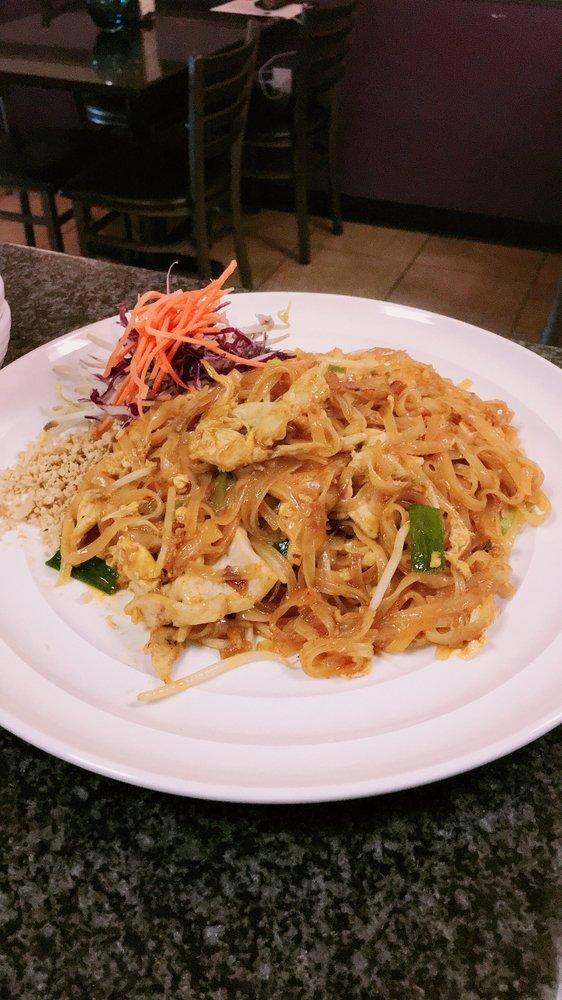 Araya Thai Cuisine: 1311 S Baldwin Ave, Arcadia, CA