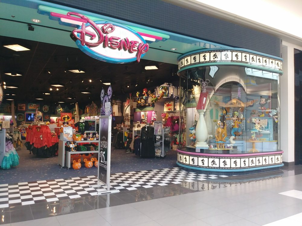 Disney Store: 6501 Grape Rd, Mishawaka, IN