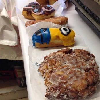 Cajun Market Donut Co Photos Reviews Donuts W - Top 8 cajun brunches in lafayette la