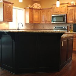 Awesome Cabinets to Go Kansas City