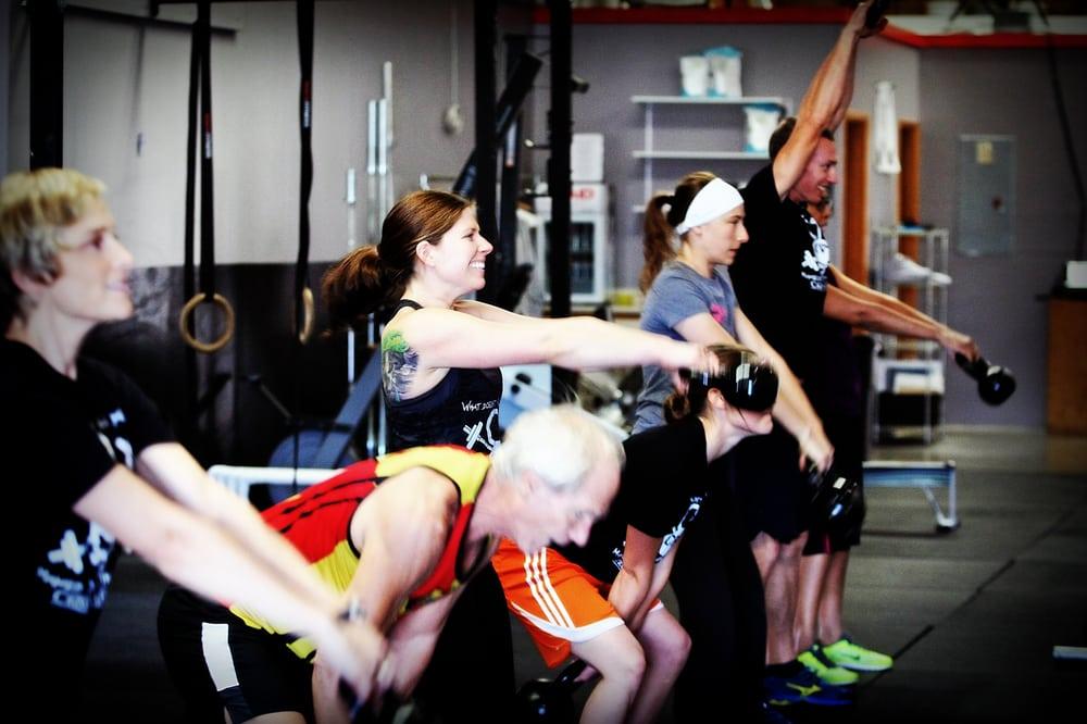 CrossFit Ashland