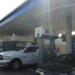 Chevron - Gas Stations - 5012 Belt Line Rd, Dallas, TX - Phone