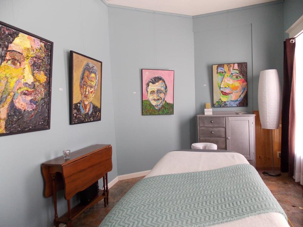 Zensations Therapeutic Massage: 316 N Washington St, Rome, NY