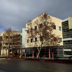 Clark Building  Palo Alto Medical