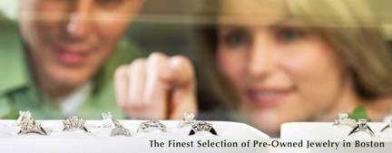 Suffolk Jewelers & Pawn Brokers