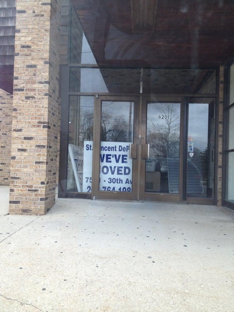 St Vincent De Paul - Thrift Stores - 7531 30th Ave ...