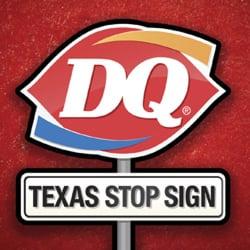 Fast Food Riverside Texas