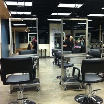 Photo Of Aveda Institute Portland Salon