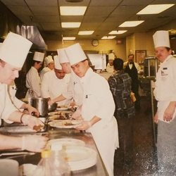 Photo Of The Culinary Insute America Hyde Park Ny United States