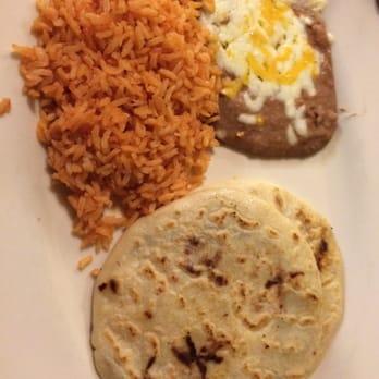 Anita Mexican Food Bakersfield